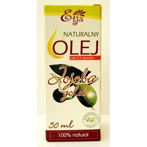 Naturalny Olej Jojoba Gold marki Etja - zdjęcie nr 1 - Bangla