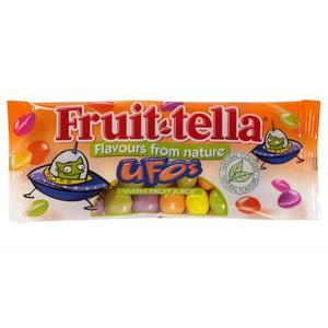 Fruittella Ufos marki Perfetti Van Melle - zdjęcie nr 1 - Bangla