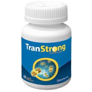 TranStrong, kapsułki marki Starpharma - zdjęcie nr 1 - Bangla