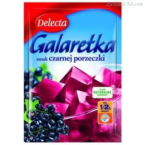 Galaretka, różne smaki marki Delecta - zdjęcie nr 1 - Bangla
