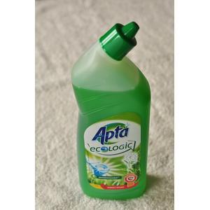 Apta, Ekologiczny płyn do WC marki Intermarche - zdjęcie nr 1 - Bangla