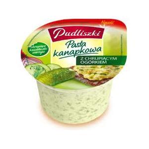 Pasta Kanapkowa, Różne smaki marki Pudliszki - zdjęcie nr 1 - Bangla