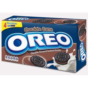 Oreo Chocolate Creme marki Mondelez/Kraft Foods Group - zdjęcie nr 1 - Bangla