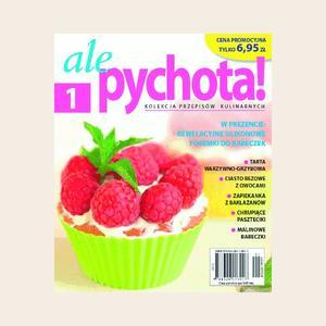 Ale Pychota! Kolekcja Przepisów Kulinarnych, dwutygodnik marki Amercom - zdjęcie nr 1 - Bangla