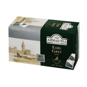 Earl Grey, Herbata ekspresowa marki Ahmad Tea - zdjęcie nr 1 - Bangla