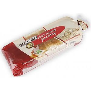 Chleb tostowy, różne rodzaje marki Dan Cake - zdjęcie nr 1 - Bangla