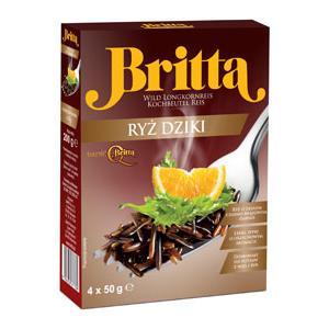 Ryż Dziki marki Britta - zdjęcie nr 1 - Bangla