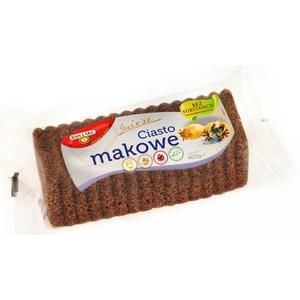 Ciasto Makowe marki Dan Cake - zdjęcie nr 1 - Bangla