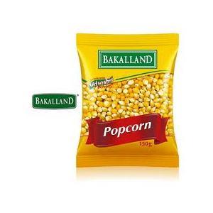 Popcorn marki Bakalland - zdjęcie nr 1 - Bangla