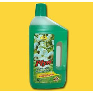 Płyn uniwersalny do czyszczenia konwaliowy marki Lewiatan - zdjęcie nr 1 - Bangla