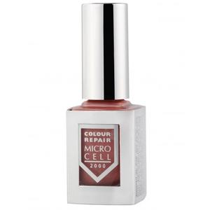 Colour Repair, /Nail Repair Colour/ Kolorowa odżywka do paznokci marki Micro Cell - zdjęcie nr 1 - Bangla