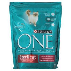 One Sterilcat, Sucha karma dla kotów marki Purina - zdjęcie nr 1 - Bangla