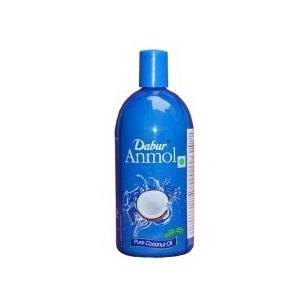 Anmol Pure Coconut Oil, Olej kokosowy marki Dabur - zdjęcie nr 1 - Bangla