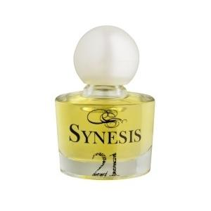 Eliksir pod oczy, 21 aktywnych składników marki Synesis - zdjęcie nr 1 - Bangla