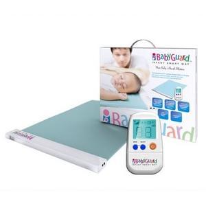 Infant Smart Mat, Bezprzewodowy Monitor Oddechu marki IbabyGuard - zdjęcie nr 1 - Bangla