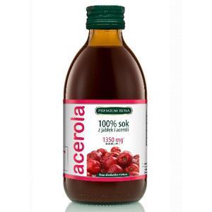 Acerola Sok marki Premium Rosa - zdjęcie nr 1 - Bangla