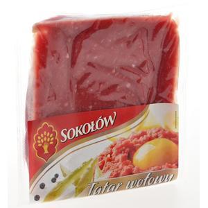 Tatar Wołowy marki Sokołów - zdjęcie nr 1 - Bangla