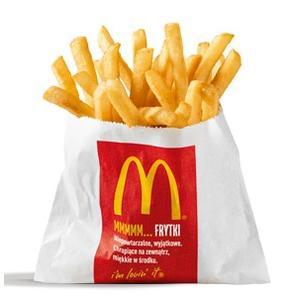 Frytki marki McDonald's - zdjęcie nr 1 - Bangla