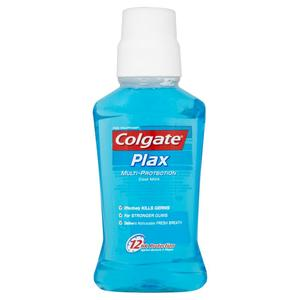 Plax, Multi Protection Cool Mint Mouthwash, Płyn do płukania jamy ustnej marki Colgate - zdjęcie nr 1 - Bangla