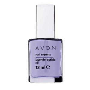 Nail experts, Lavender cuticle oil, Lawendowy olejek do skórek i paznokci marki Avon - zdjęcie nr 1 - Bangla