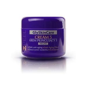 Cream 5 Krem pilingujący 5 5% kwasu glikolowego marki GlySkinCare - zdjęcie nr 1 - Bangla