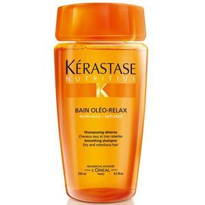 Nutritive, Bain Oleo-Relax Kąpiel wygładzająca do włosów marki Kerastase - zdjęcie nr 1 - Bangla