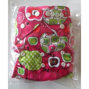 Pieluszki wielorazowe marki Ecobambino - zdjęcie nr 1 - Bangla