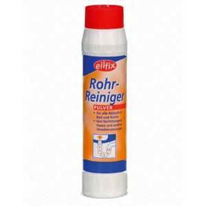 Rohr-Reiniger Pulver, Proszek do udrożniania rur kanalizacyjnych marki Eilfix - zdjęcie nr 1 - Bangla