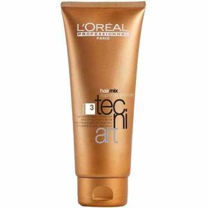Tecni.art Hair Mix, Supreme Smooth Wygładzający krem odżywczy marki L'oreal Professionnel - zdjęcie nr 1 - Bangla