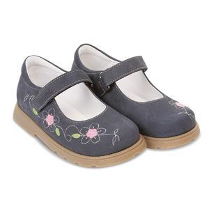 Cinderella - buciki dla dziewcznek marki Memo - zdjęcie nr 1 - Bangla