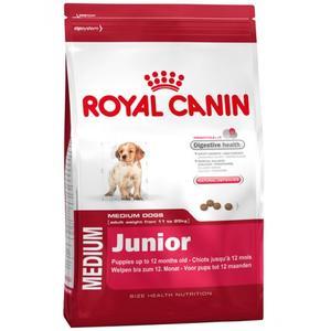 Medium Junior Dog marki Royal Canin - zdjęcie nr 1 - Bangla