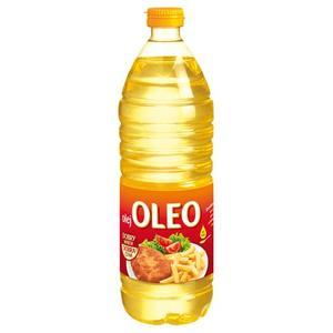 Olej Oleo marki ZT Kruszwica - zdjęcie nr 1 - Bangla