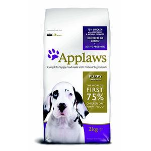 Puppy Large Breeds, różne smaki marki Applaws - zdjęcie nr 1 - Bangla
