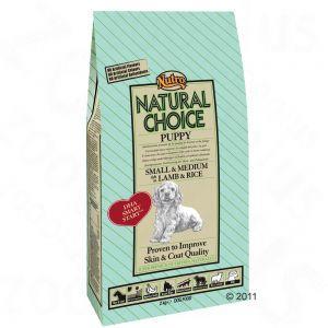 Puppy, jagnięcina i ryż marki Nutro Choice - zdjęcie nr 1 - Bangla
