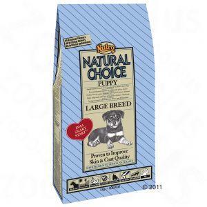Puppy Large Breed marki Nutro Choice - zdjęcie nr 1 - Bangla