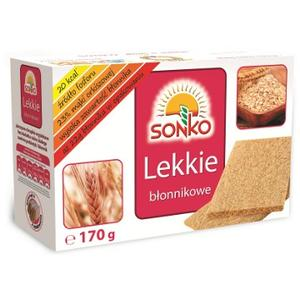 Pieczywo lekkie błonnikowe marki Sonko - zdjęcie nr 1 - Bangla