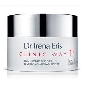 Clinic Way 1 Hialuronowe Wygładzenie, Dermokrem przeciwzmarszczkowy 1° na dzień marki Dr Irena Eris - zdjęcie nr 1 - Bangla