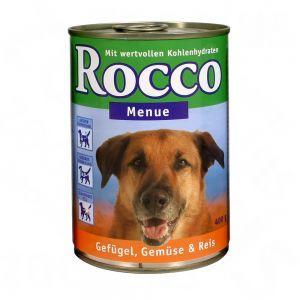 Menue, różne smaki marki Rocco - zdjęcie nr 1 - Bangla