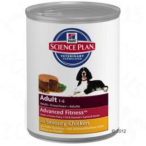 Canine Adult, różne smaki marki Hill's - zdjęcie nr 1 - Bangla