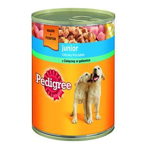 Junior, różne smaki marki Pedigree - zdjęcie nr 1 - Bangla