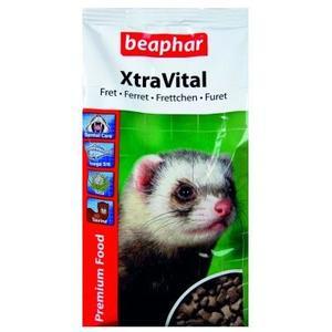 Beaphar Xtra Vital - karma dla fretek marki Beaphar - zdjęcie nr 1 - Bangla