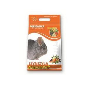 Certech Natural Vit Premium Pokarm dla Szynszyla marki Certech - zdjęcie nr 1 - Bangla