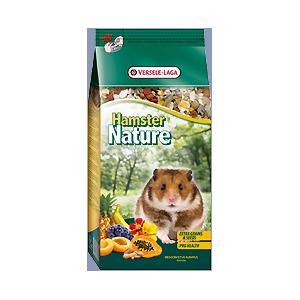 Hamster Nature pokarm dla chomików marki Versele Laga - zdjęcie nr 1 - Bangla