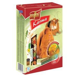 Pokarm dla świnki morskiej marki Vitapol - zdjęcie nr 1 - Bangla