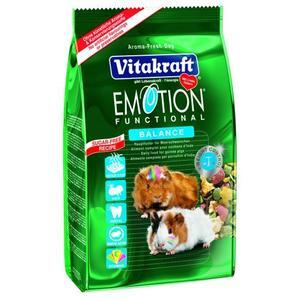 EMmotion Balance, pokarm dla świnek morskich marki Vitakraft - zdjęcie nr 1 - Bangla