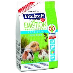 EMmotion Professional Prebiotic Kids, karma dla młodych świnek morskich marki Vitakraft - zdjęcie nr 1 - Bangla