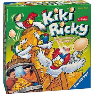 Kiki Ricky marki Ravensburger - zdjęcie nr 1 - Bangla