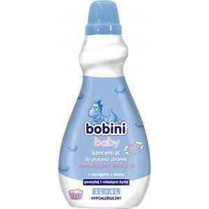 Baby, Koncentrat do płukania ubranek marki Bobini - zdjęcie nr 1 - Bangla