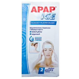 Apap Ice marki USP Zdrowie - zdjęcie nr 1 - Bangla
