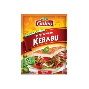 Przyprawa do kebabu marki Galeo - zdjęcie nr 1 - Bangla